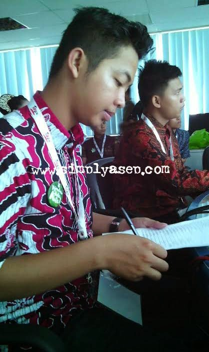 Duta Lingkungan Hidup Kota Pontianak 2015