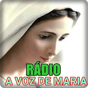 Ouvir agora Rádio A Voz de Maria - Balneário Camboriú / SC
