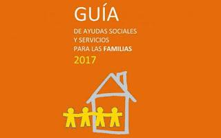 Guía de ayudas sociales 2018