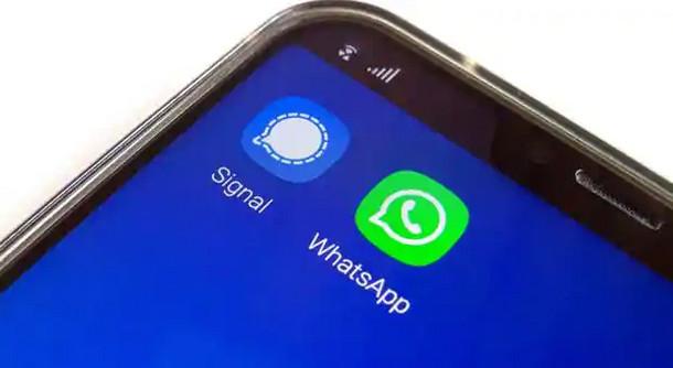 ما هو تطبيق Signal وما الفرق بينه وبين WhatsApp؟
