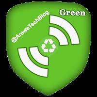 Sabon MTN Free Browsing Cheat Ta Amfani Da 24Clan Green VPN 2019