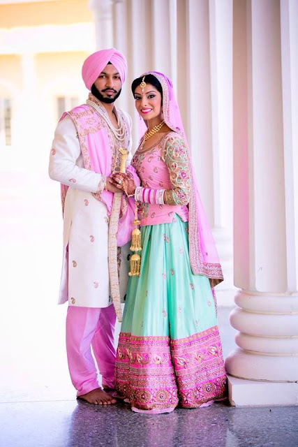 What Do You Wear To A Sikh Wedding