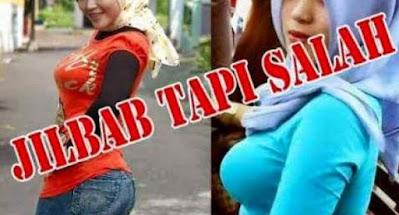 Banyak Terjadi, 7 Ciri Perempuan Yang Termakan Fitnah Dajjal