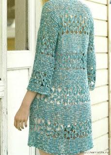 Crochet Jacket Patterns For Beginners : make crochet jacket, free crochet jacket patterns pinterest, crochet ...
