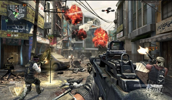 Call of Duty Modern Warfare to be 'completely upgraded' for PC with uncapped edge rate
