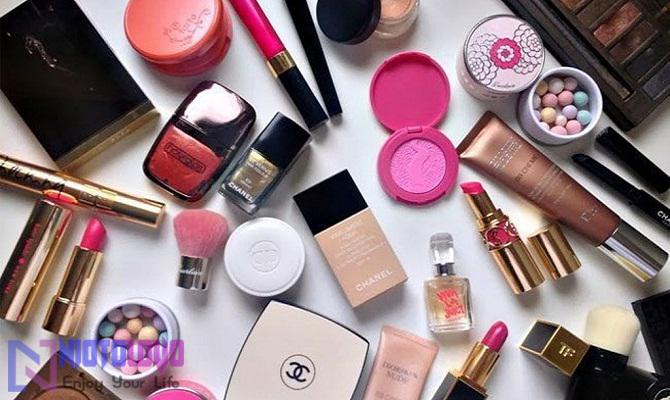 Tips Memperkecil Biaya Make up dan Skin care