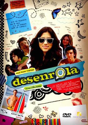 Desenrola - DVDRip Nacional