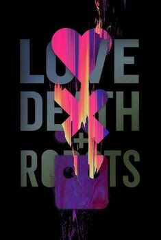 Love, Death & Robots 2ª Temporada Torrent – WEB-DL 1080p Dublado