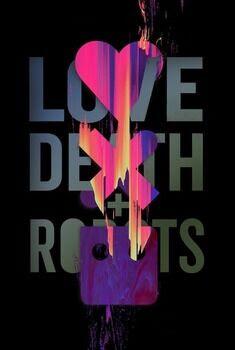 Love, Death & Robots 2ª Temporada Torrent - WEB-DL 1080p Dublado