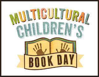 Multicultural Children's Book Day - logo