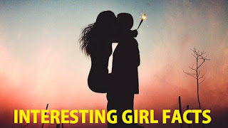 Interesting Girl Facts