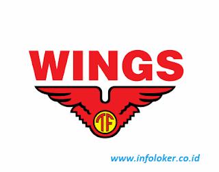 Lowongan Kerja Terbaru PT. Sayap Mas Utama (Wings Group)