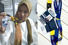 BIKIN ID CARD MURAH ONLINE SATUAN JAKARTA