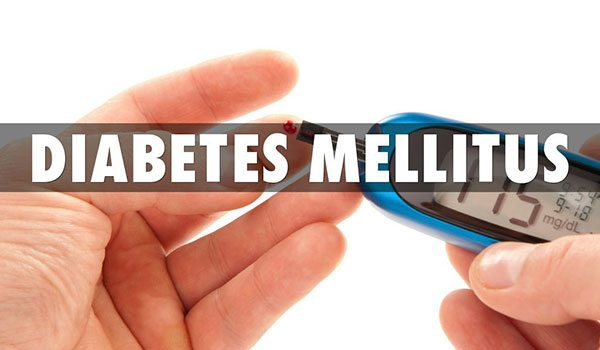 Enfermedad diabetes mellitus