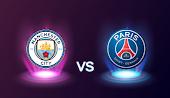نتيجة مباراة مانشستر سيتي وباريس سان جيرمان كورة لايف 04-05-2021 في دوري أبطال أوروبا