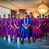First photos from Banky W and Adesua Etomi' s traditional marriage