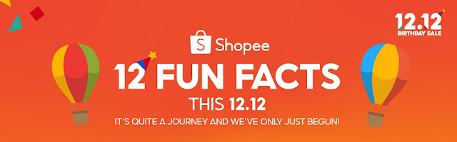 12.12 Birthday Sale: A birthday bash with Shopee