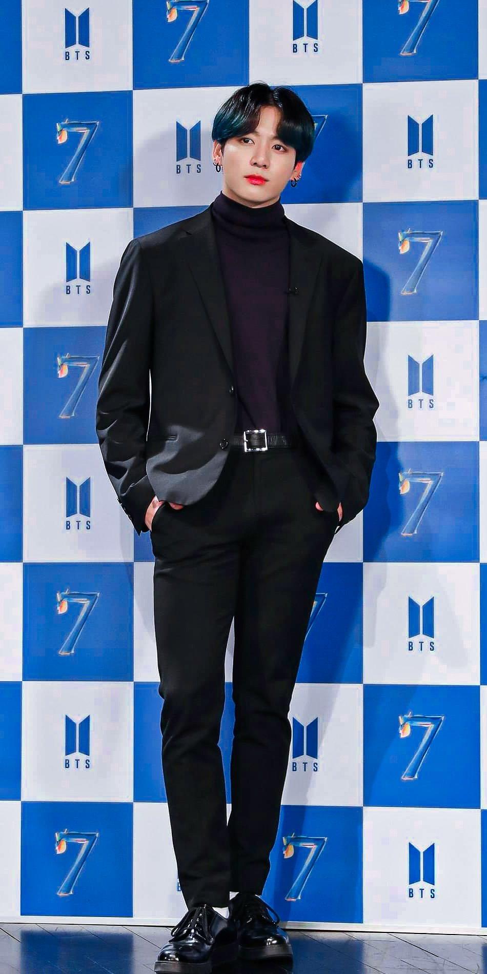 Foto BTS Jungkook