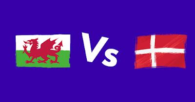 """# مباراة ويلز والدنمارك """" يلا شوت بلس """" مباشر 26-6-2021 والقنوات الناقلة ضمن يورو 2020"""