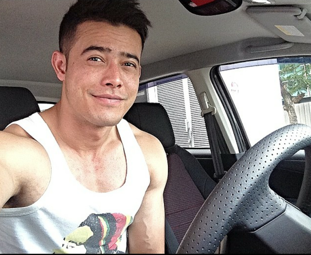 The gallery for --> Zul Ariffin Body