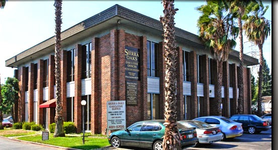 Sierra Oaks Office