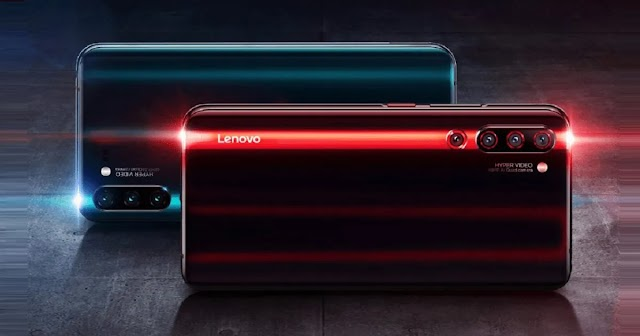 New Lenovo Z6 Pro Phone was launched with 48-megapixel quad-camera setup: price and specifications
