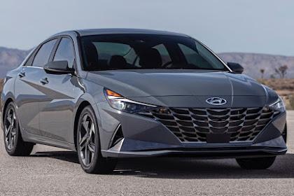 2021 Hyundai Elantra Review, Specs, Price