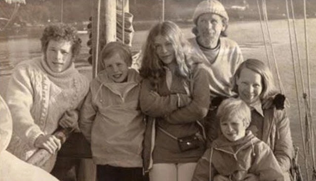 Inilah Lima Kisah Orang Yang Selamat Setelah Terdampar Di Tempat Terpencil