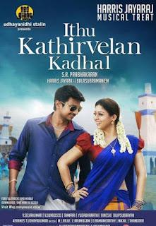 Idhu Kathirvelan Kadhal 2014 Hindi Dubbed 720p WEBRip