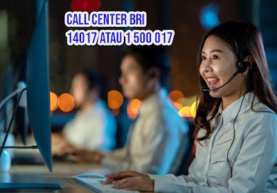 Cara Aktivasi Kartu Kredit BRI Melalui Call Center BRI