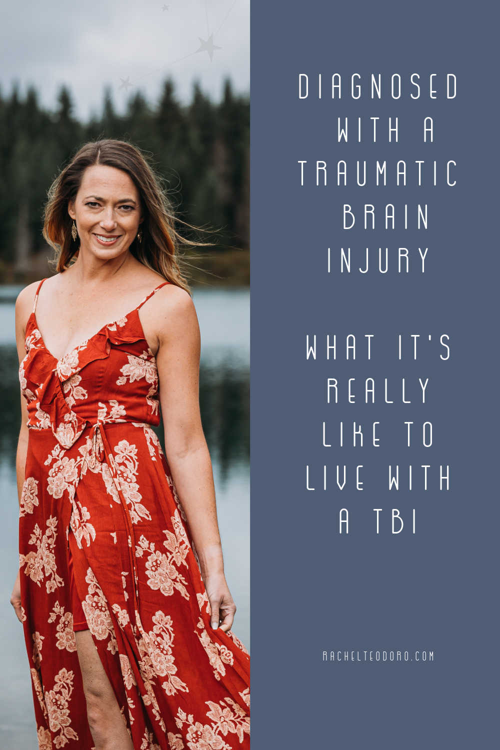 WHAT IS IT REALLY LIKE TO HAVE A TBI