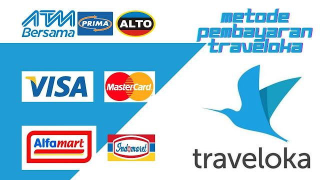 metode pembayaran traveloka