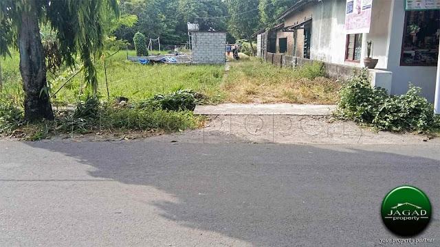Tanah dekat Kampus PGRI Jogja