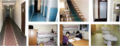 ACCOMMODATION AT KAZAKHSTAN-RUSSIAN MEDICAL UNIVERSITY, ALMATY
