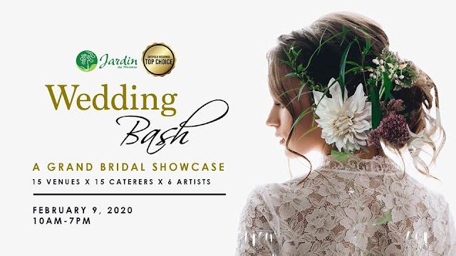 A Grand Bridal Showcase