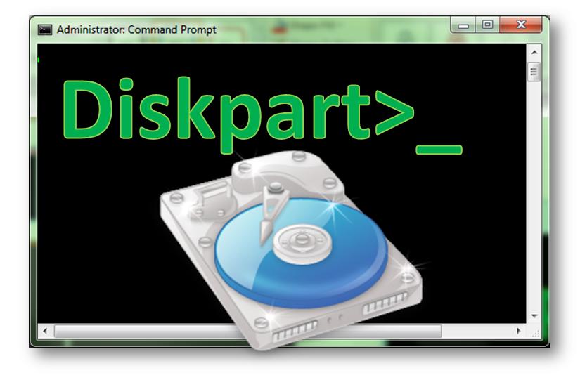 MircOp Community: List of DISKPART commands