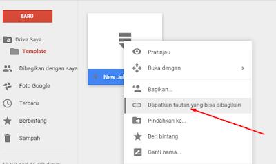 Cara Upload File Ke Google Drive dengan Simple 3