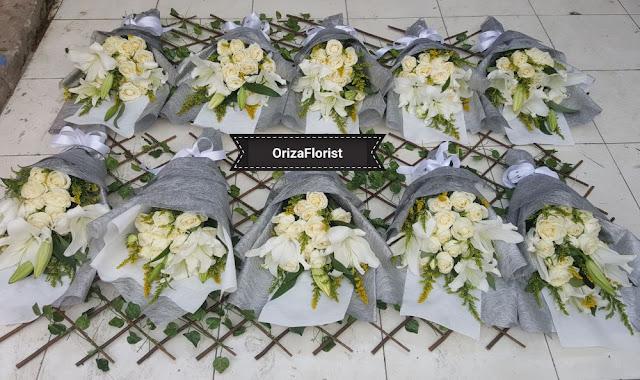 toko bunga tangan di surabaya, jual bunga tangan di surabaya, harga bunga tangan di surabaya