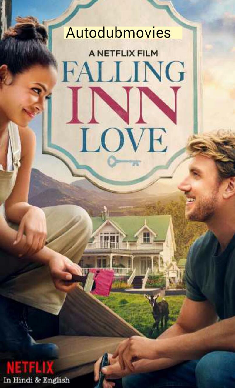 Falling Inn Love 2019 Hindi Download Autodubmovies