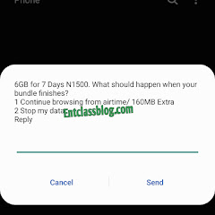 New Method To Activate Airtel 6GB For 1500 Naira