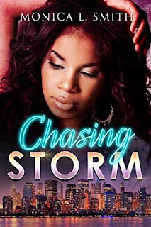 Chasing Storm by Monica Smith