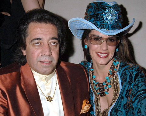 Christina Estrada wins 75million pounds divorce case