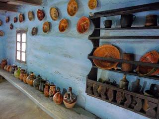 Ужгород. Закарпатський музей народної архітектури та побуту