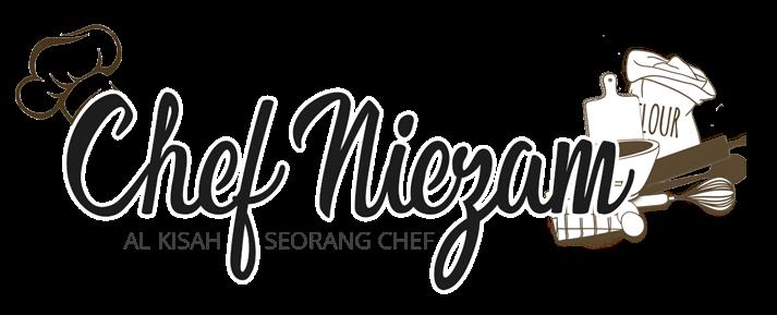 Al-kisah seorang chef