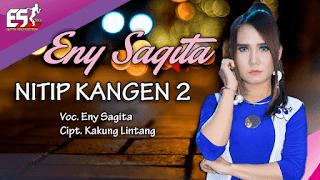 Lirik Lagu Nitip Kangen 2 (Dan Artinya) - Eny Sagita