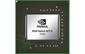 ダウンロードNvidia GeForce GTX 760M(ノートブック)最新ドライバー