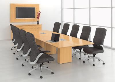 Phòng họp lớn cao cấp