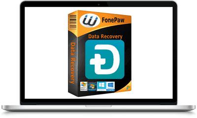 FonePaw Data Recovery 1.6.0 Full Version