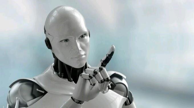 New laws of robotics needed to tackle AI: expert laws of robotics ai