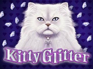 Kitty Glitter Slot IGT
